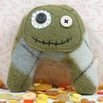 mini monster - Argyll